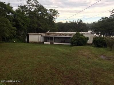 7004 Deer Springs Rd, Keystone Heights, FL 32656 - #: 956335