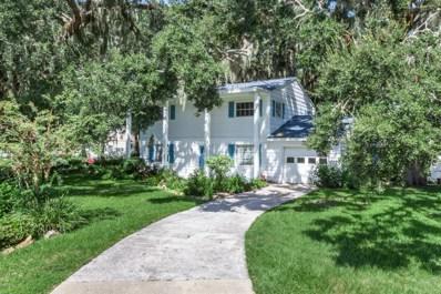 1839 Arden Way, Jacksonville Beach, FL 32250 - #: 956546