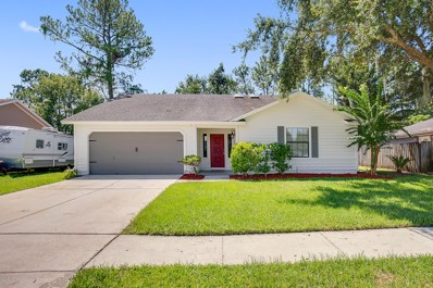 10914 Great Southern Dr, Jacksonville, FL 32257 - #: 956915