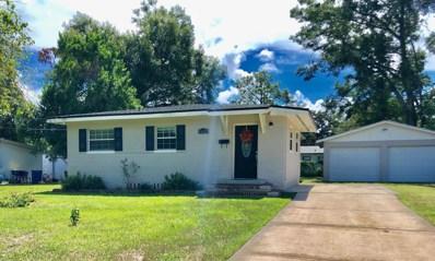 5622 Coppedge Ave, Jacksonville, FL 32277 - #: 956933
