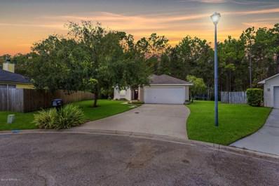 1105 Lake George Ct, St Augustine, FL 32092 - #: 956955