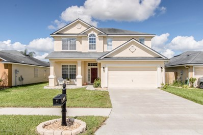 2458 Creekfront Dr, Green Cove Springs, FL 32043 - #: 957061