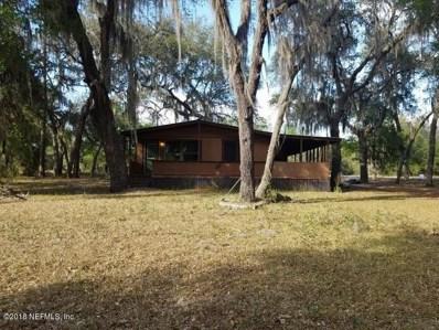 134 Faye St, Hawthorne, FL 32640 - #: 958361