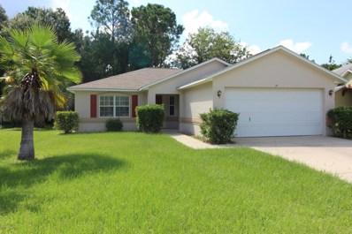 28 Prosperity Ln, Palm Coast, FL 32164 - #: 958482