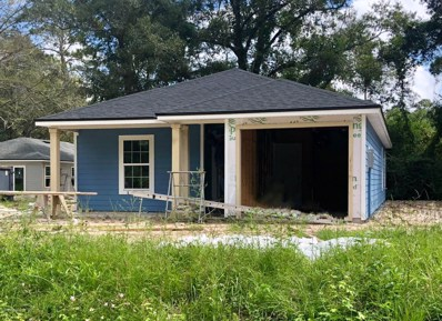 0 Dr Martin Luther King Jr Ave, Callahan, FL 32011 - #: 958897
