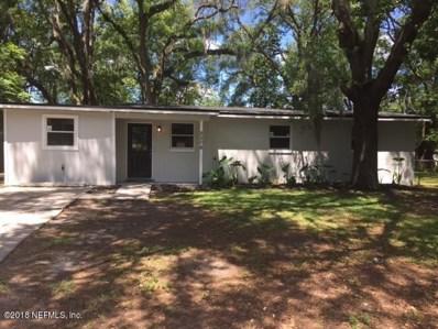 2506 Red Robin Dr E, Jacksonville, FL 32210 - #: 959683