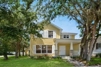 996 Saltwater Cir, St Augustine, FL 32080 - #: 960134