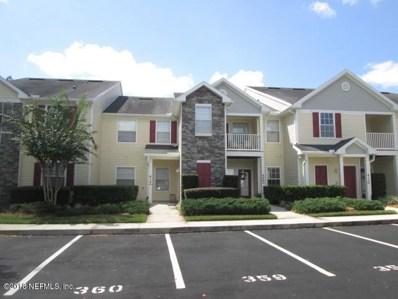 575 Oakleaf Plantation Pkwy UNIT 413, Orange Park, FL 32065 - #: 960164