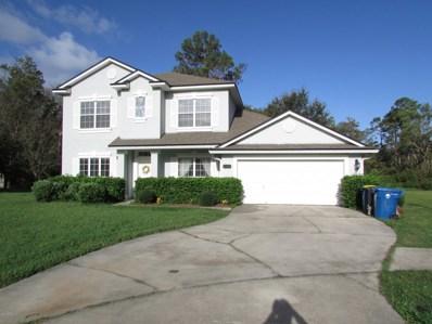 12310 Gately Ridge Ct, Jacksonville, FL 32225 - #: 960301
