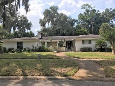 4146 Heath Rd, Jacksonville, FL 32277 - #: 960720