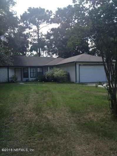 1666 Ponderosa Pine Dr W, Jacksonville, FL 32225 - #: 960820