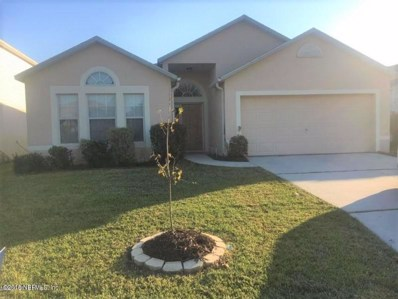1379 Oden Ct, Middleburg, FL 32068 - #: 961130