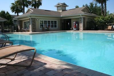 7039 Deer Lodge Cir UNIT 110, Jacksonville, FL 32256 - #: 961337