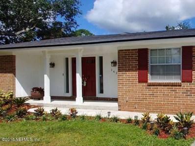 1421 Chablis Ct N, Orange Park, FL 32073 - #: 961786