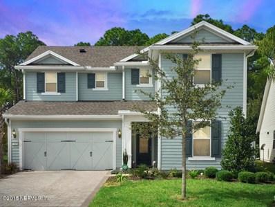 306 Front Door Ln, St Augustine, FL 32095 - #: 961856
