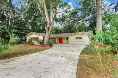 5171 River Bluff Ln, Jacksonville, FL 32211 - #: 962091