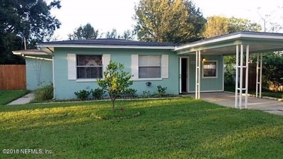 5033 Lexington Ave, Jacksonville, FL 32210 - #: 962115