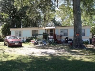 9606 Valerie St, Jacksonville, FL 32208 - #: 962332
