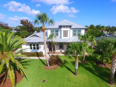 147 32ND Ave S, Jacksonville Beach, FL 32250 - #: 962346