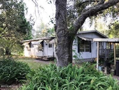 1470 County Road 308, Crescent City, FL 32112 - #: 962787