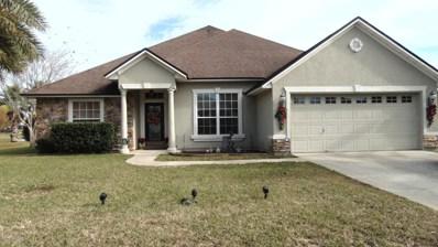 396 Martin Lakes Dr W, Jacksonville, FL 32220 - #: 963894