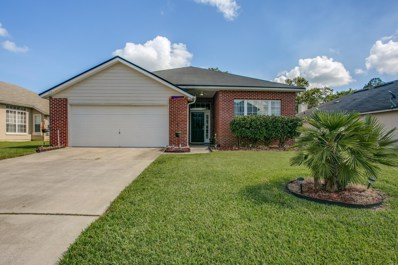 195 Dover Bluff Dr, Orange Park, FL 32073 - #: 964542