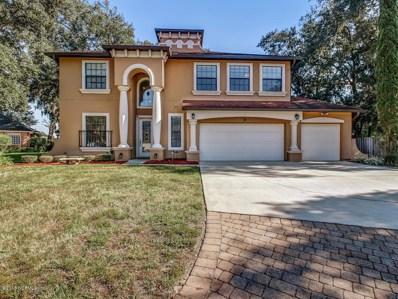 3850 Cardinal Oaks Cir, Orange Park, FL 32065 - #: 964749