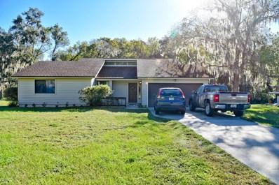 5211 River Park Villas Dr, St Augustine, FL 32092 - #: 964975