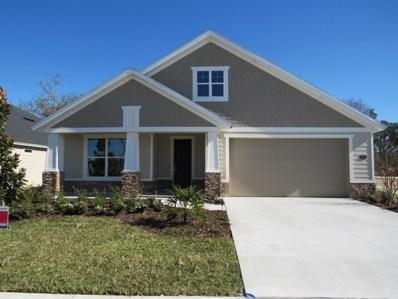 63 Almond Point, St Augustine, FL 32095 - #: 965028
