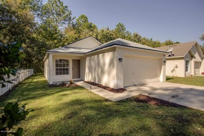 1587 Slash Pine Ct, Orange Park, FL 32073 - #: 965274