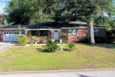 5405 Santa Rosa Way, Jacksonville, FL 32211 - #: 965490