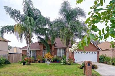 3372 Shauna Oaks Cir E, Jacksonville, FL 32277 - #: 965512