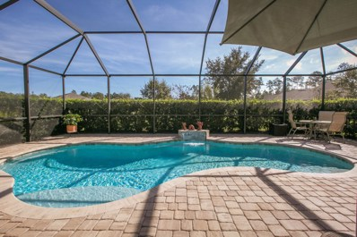 203 River Run Blvd, Ponte Vedra, FL 32081 - #: 965812