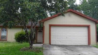 3023 Twin Oak Dr, Middleburg, FL 32068 - #: 965865