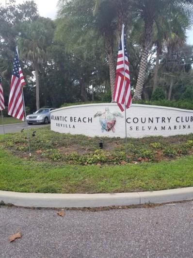 1898 Selva Marina Dr, Atlantic Beach, FL 32233 - #: 966034