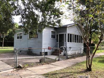 1365 Prince St, Jacksonville, FL 32209 - #: 966052