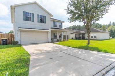 7131 Rampart Ridge Cir W, Jacksonville, FL 32244 - #: 966496