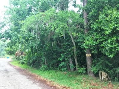 N Lot Saffles St, Jacksonville, FL 32233 - #: 966784