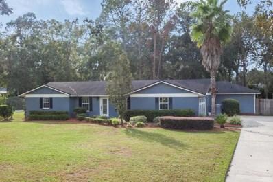 4914 Raggedy Point Rd, Orange Park, FL 32003 - #: 966848