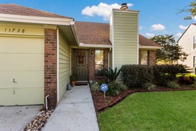 11728 Ft Caroline Lakes Dr, Jacksonville, FL 32225 - #: 967259