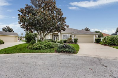 828 Turtle Lake Ct, Ponte Vedra Beach, FL 32082 - #: 967897