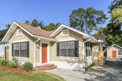 4615 Ramona Blvd, Jacksonville, FL 32205 - #: 968178