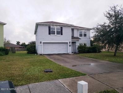 324 Bostwick Cir, St Augustine, FL 32092 - #: 968239