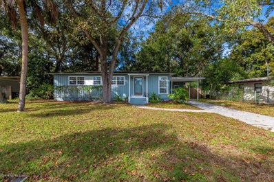 248 Coral Way, Jacksonville Beach, FL 32250 - #: 968489