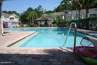 8196 Cabin Lake Cir UNIT 109, Jacksonville, FL 32256 - #: 969679