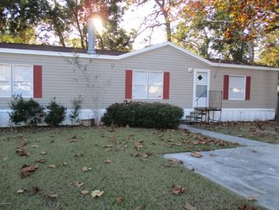 425 Treaty Oak Ln, St Augustine, FL 32092 - #: 970190