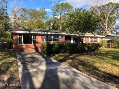 5235 Kylan Dr N, Jacksonville, FL 32209 - #: 970238