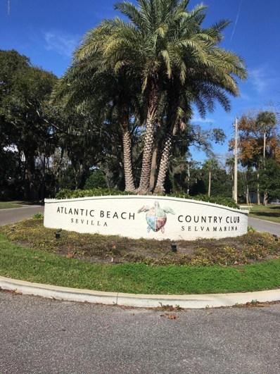 0 Atlantic Beach Dr, Atlantic Beach, FL 32233 - #: 972314