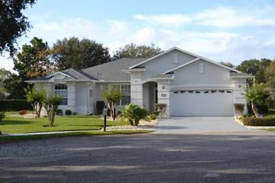 5 Yorktowne Ct, Palm Coast, FL 32164 - #: 972497