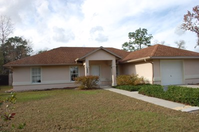 882 SE 46TH Loop, Keystone Heights, FL 32656 - #: 972863